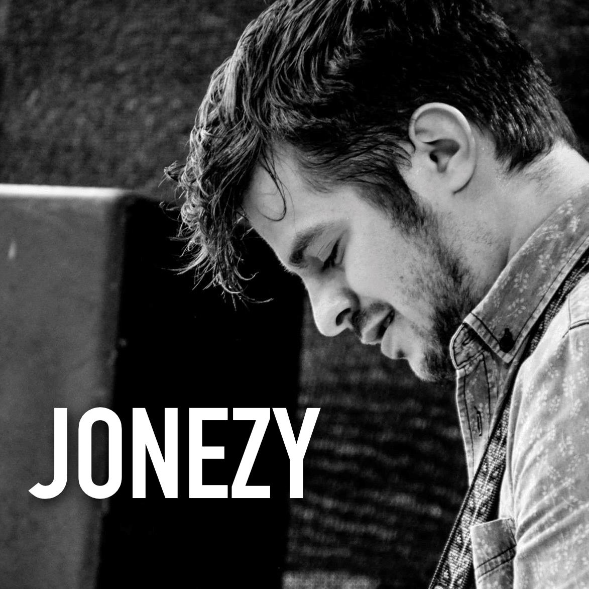 Jonezy