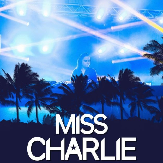 Miss Charlie