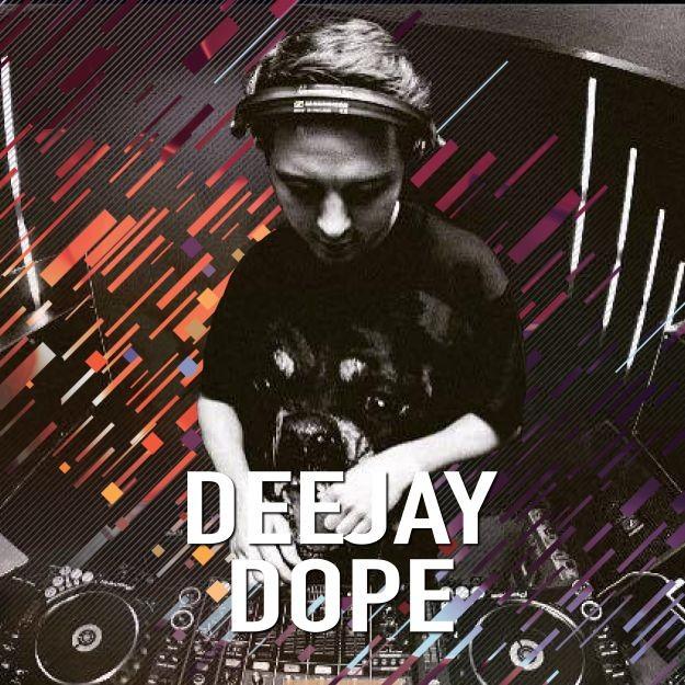 Deejay Dope