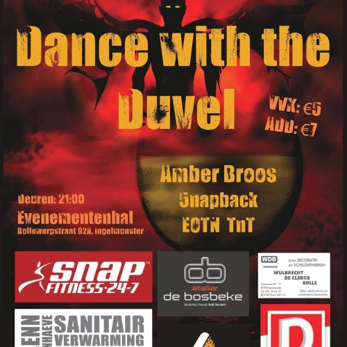 Dance with the Duvel