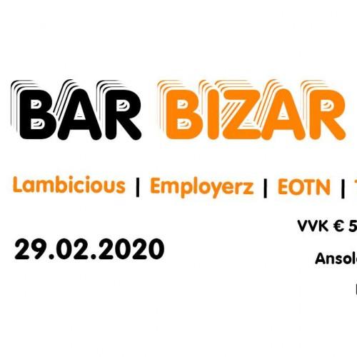 Bar Bizar
